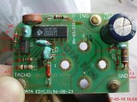 Obrotomierz ms12-122/1,2 + jak przerobić na 2 cylindry
