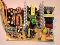 Seasonic model: SS-250FS startuje z opóźnieniem...
