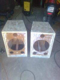 Nadstawki STX GDS 30-200-8 SE i Tonsil GDWT 9/80.