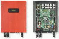 Inwerter ATEN 4600TL oraz SUNTECHNICS STW 2000CV