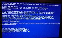 Miditech I2-49 - Win 7 64-bit i bluescreen podczas odłączenia klawiatury