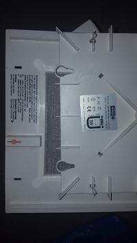 Helios ELS-VE 100/60/40 - Diagnoza niedziałającego wentylatora