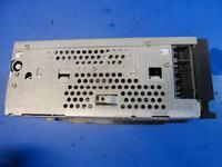 CHRYSLER VOYAGER 2002 3,3L - nie działa radio fabryczne