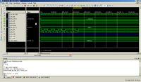 Karta ISA do obsługi wyświetlacza HD44780 oraz I2C