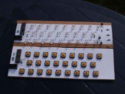 Elektroniczna wersja maszyny szyfrującej Enigma w hołdzie Polskim Kryptologom