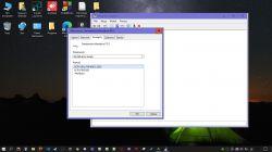 Klawisze funkcyjne klawiatury Asus nie działa Win10Home x64bit