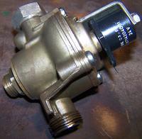 Junkers ZWR 18-2KE - Brak cyrkulacji CO - zawór trójdrożny nie działa, pompa OK