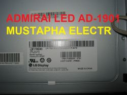DUMP ADMIRAI LED AD-1901 (SPI)