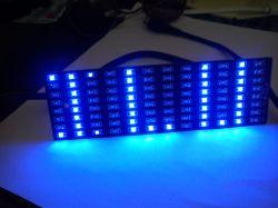 AIYIMA Singlechip LED Music Spectrum Analyzer, czyli bajer bez sensu.
