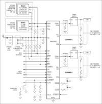 Dwunastokana�owy sekwencer i monitor zasilania z interfejsem PMBus
