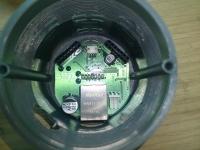 Moduł Ethernet do instalacji inteligentnego budynku ATMega32 &ENC28J60