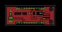 Ładowarka USB na LM2825 - kompletnie nieopłacalna... ;-)