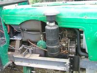 Ciągnik rolniczy SAM C 330