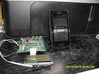 Androidowy interaktywny sterownik g�osowy do dom�w inteligentnych itp.