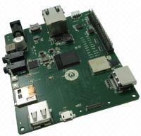 Cobalt MC - jednopłytkowy komputer z i.MX6 i CSI-2
