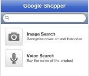 Aplikacja Google Shopper dost�pna dla u�ytkownik�w iPhone