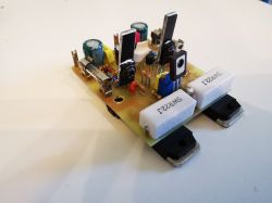 BG2 Miniamp - pierwszy wzmacniacz DIY