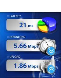 lg lb650v - Czy to wina telewizora, że mi internet w nim wolno działa?