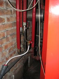 W całym domu nie działają termostaty w grzejnikach (grzeją zero-jedynkowo)