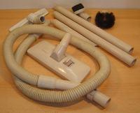 [Kupi�]  Predom Zelmer rury i ssawki ko�c�wki do odkurzacza osprz�t