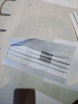 Bizhub C280 - Zacinanie kartek w druku dwustronnym