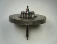 Miniaturowa turbina wszczepiana do t�tnicy, zasilaj�ca rozrusznik serca