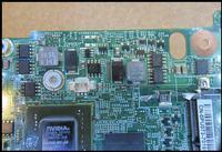 Dell XPS M1330 - -nie włącza się - gaśnie dioda w zasilaczu.