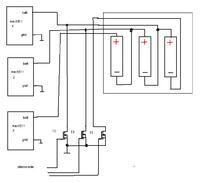 Ładowarka ogniw litowo-jonowych - pakiet akumulatorów litowo-jonowych