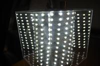 Metronom na diodach LED