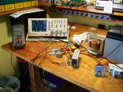Budujemy inwerter sinus do zasilania pomp centralnego ogrzewania.