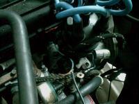 Toyota Corolla Gt Coupe 1980 r. TE71 - co to za część?