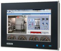 Advantech TPC-51WP - przemysłowy komputer AIO z 10,1-calowym ekranem dotykowym