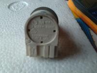 Zmywarka Siemens SE24233/17 cały czas podgrzewa wodę/sprawdzenie termostatu