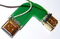 Dekoder n-ki i dwa telewizory - HDMI i Component