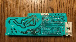 Liebherr KGTes 4036 index 26 - Zalanie elektroniki