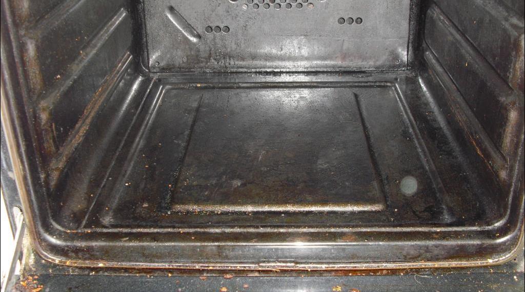 Dymi się podczas pieczenia  piekarnik Amica -> Kuchnia Amica Super Line Instrukcja