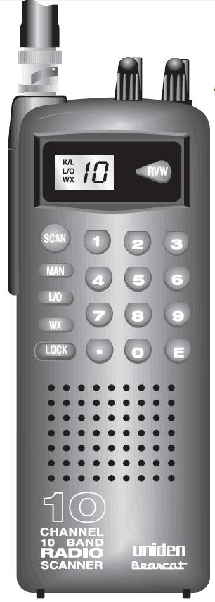 Uniden Nascar Scanner Manual Bc92xlt border=