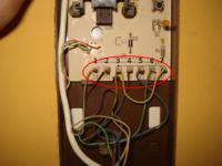 Podłączenie domofonu CYFRAL SLIM