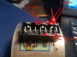 Zmywarka Bosch SMS69T02EU - nie grzeje wody i zawiesza się po paru minutach