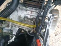 Sym eurox 2T 50cmm - skuter nie chce odpalać