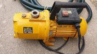 Pompa hydroforowa/ogrodowa Einhell GP 2800-OPINNIE i SPECYFIKACJA