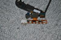 Samsung S 4g T959v - Operacja wymiany wy�wietlacza i problem z przyciskami