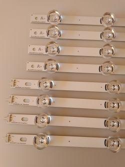 "[Sprzedam] Listwy LED LG DRT 3.0 42"" 42LB650V 42LB5700 42LB5610"