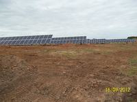 Elektrownia słoneczna 2500 Wp , najprościej jak się da ...