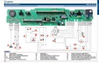 Lodówka Indesit PBAA34V - przestaje na kilkanaście godzin chłodzić