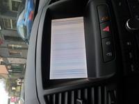 Navi 800 Opel Insignia - Matryca wy�wietla pionowe pasy, brak fizycznego uszk.
