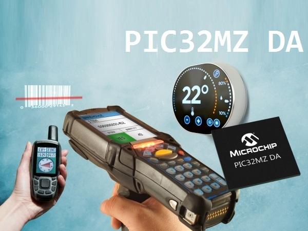 Microchip European Workshop Day pierwszy raz w Polsce - implementacja PIC32MZDA