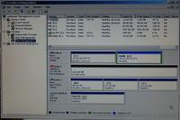 ST3250410AS - BSOD 0xBA4CF524 po zaniku prądu, jeden dysk non-raid, ocena stanu