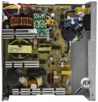 Fortron FSB500-60APN - Zasilacz nie startuje oraz identyfikacja elementu ZD3