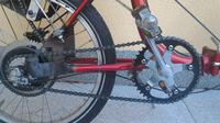 Re: Silnik spalinowy w rowerze